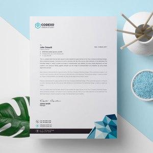 Creative Letterheads Design