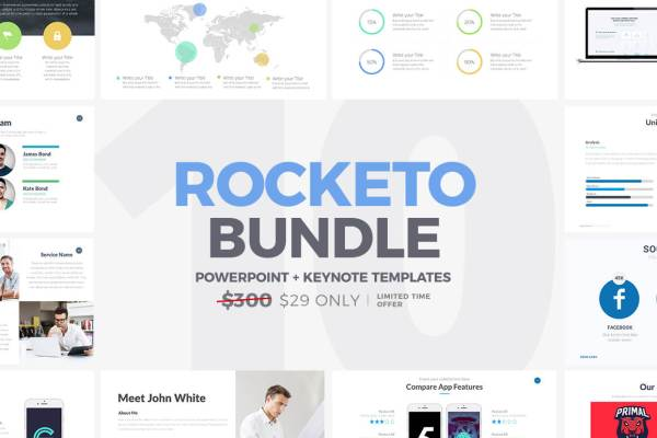 Powerpoint Templates Keynote Templates