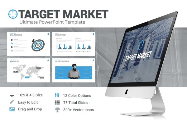 Powerpoint theme