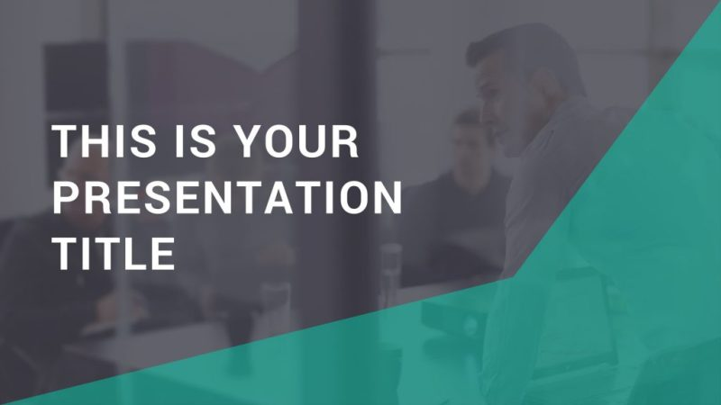 The 75 best free powerpoint templates of 2018 updated free professional powerpoint presentation template best free powerpoint templates maxwellsz
