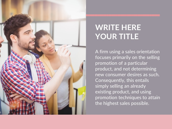 free Powerpoint Templates - Free Professional PowerPoint Template