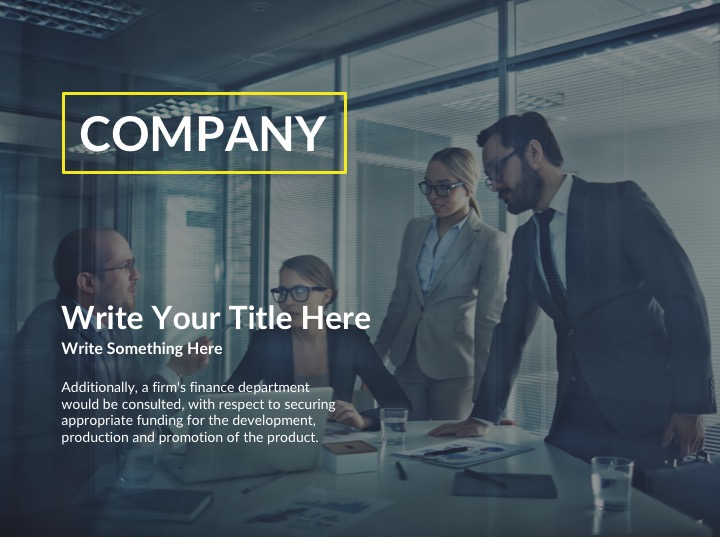 Free Powerpoint Template, Keynote Template, Google Slides Themes