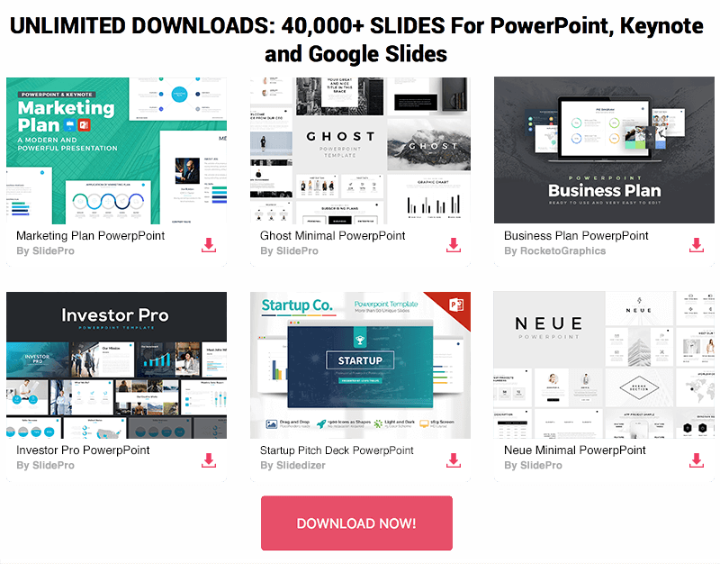 free business powerpoint templates | professional and easy to edit, Powerpoint templates