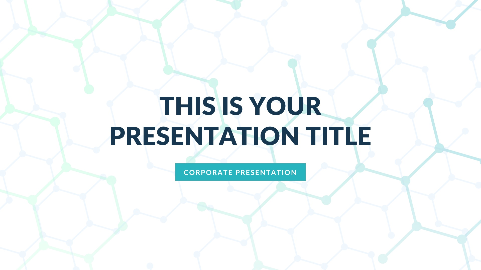 Beta Medical Free PowerPoint   Keynote   Google Slides