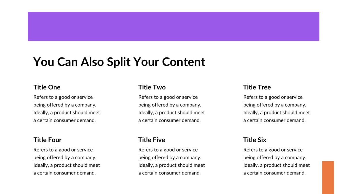 Stylish Free PowerPoint Template, Keynote Theme, Google Slides
