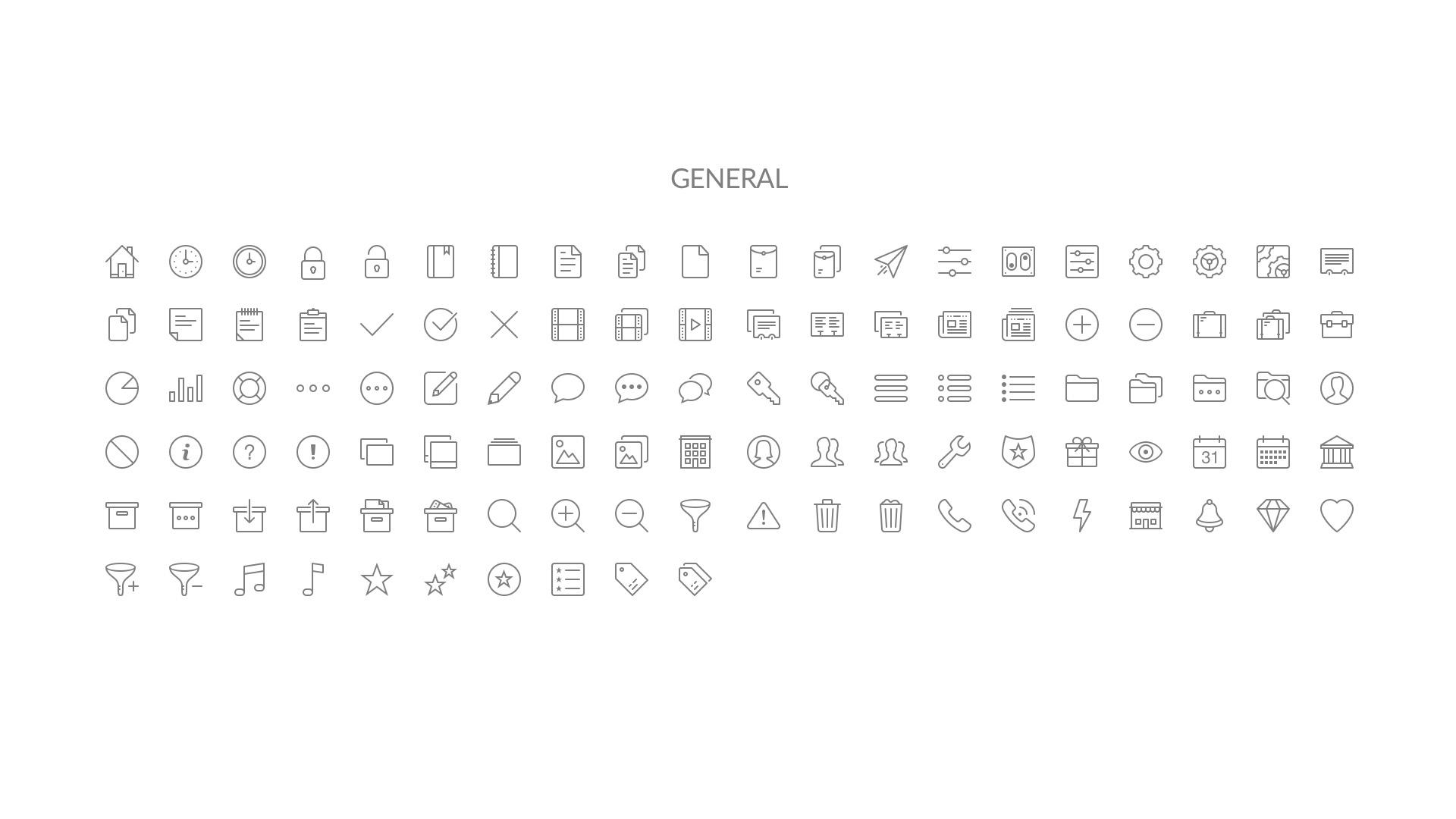 templates google
