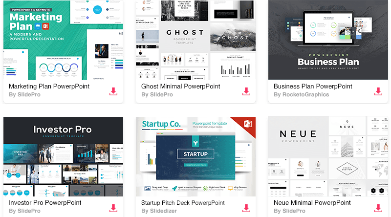 The 86 Best Free Powerpoint Templates Of 2019 Updated