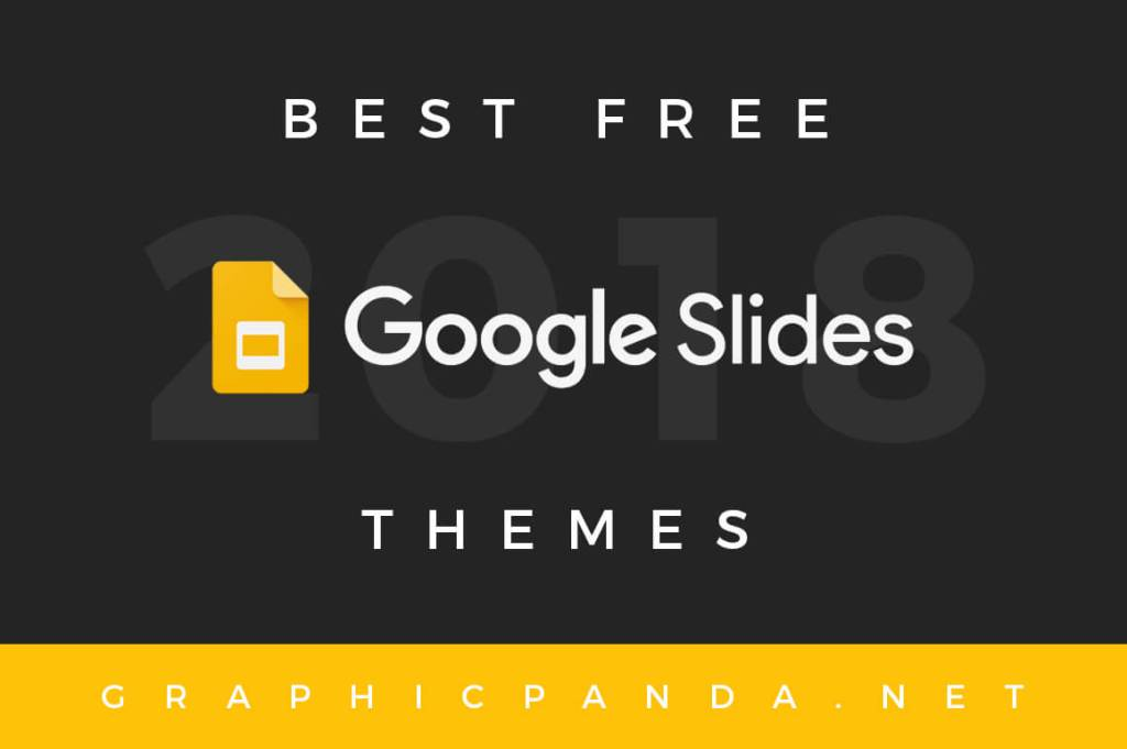 The 70 Best Free Google Slides Themes of 2018 (Just Updated!)