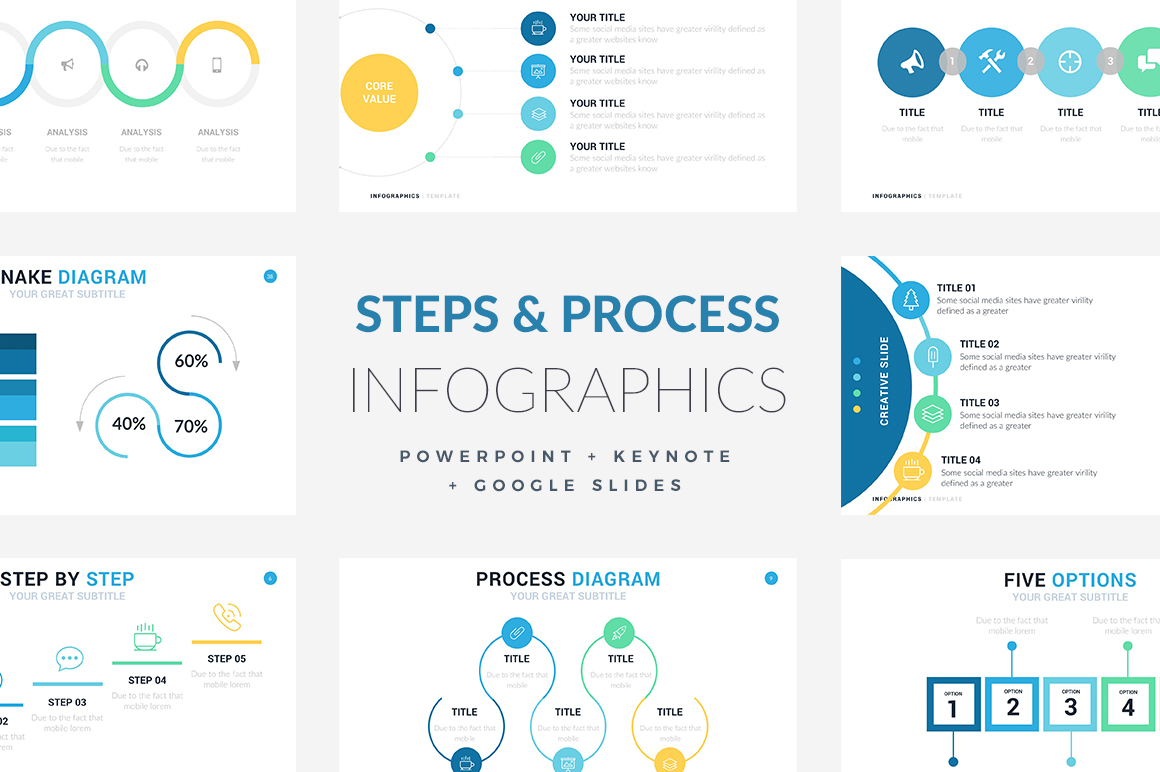 74 steps and process infographic templates powerpoint keynote steps and process infographic powerpoint templates keynote themes google slides toneelgroepblik Gallery