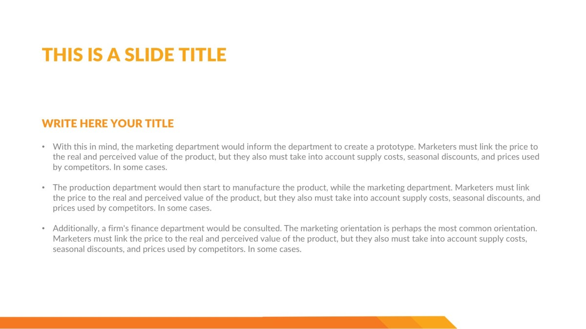 Constructor Real Estate Free PowerPoint Template, Google Slides, Keynote