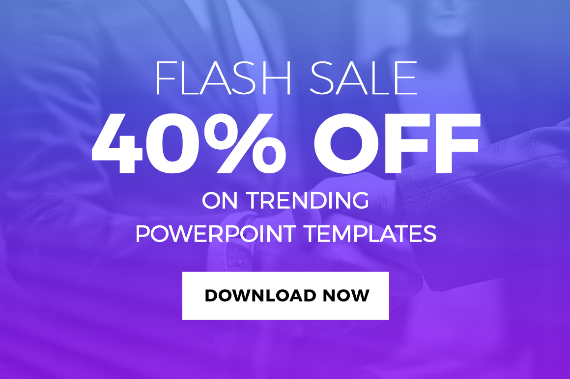 flash sale trending powerpoint templates