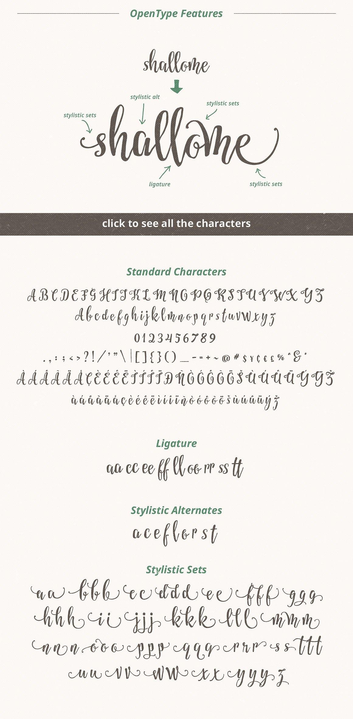 Snatchy Font