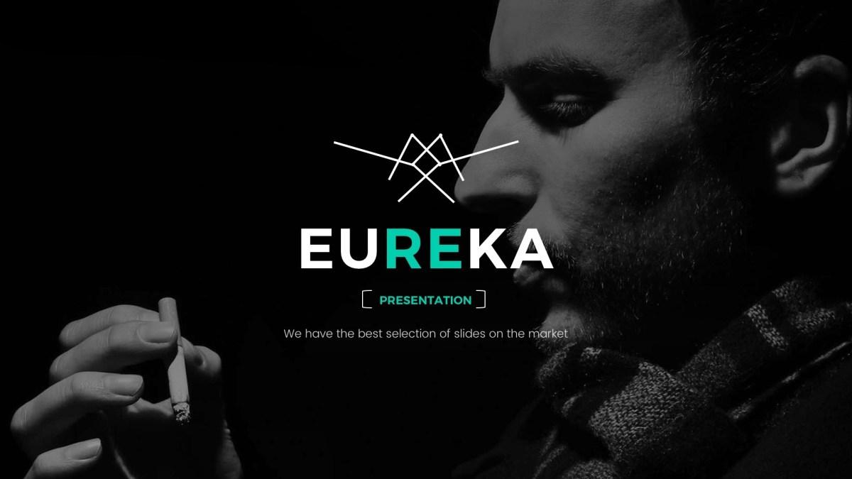 Eureka PowerPoint Templates