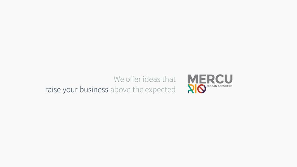 Mercurio PowerPoint Template