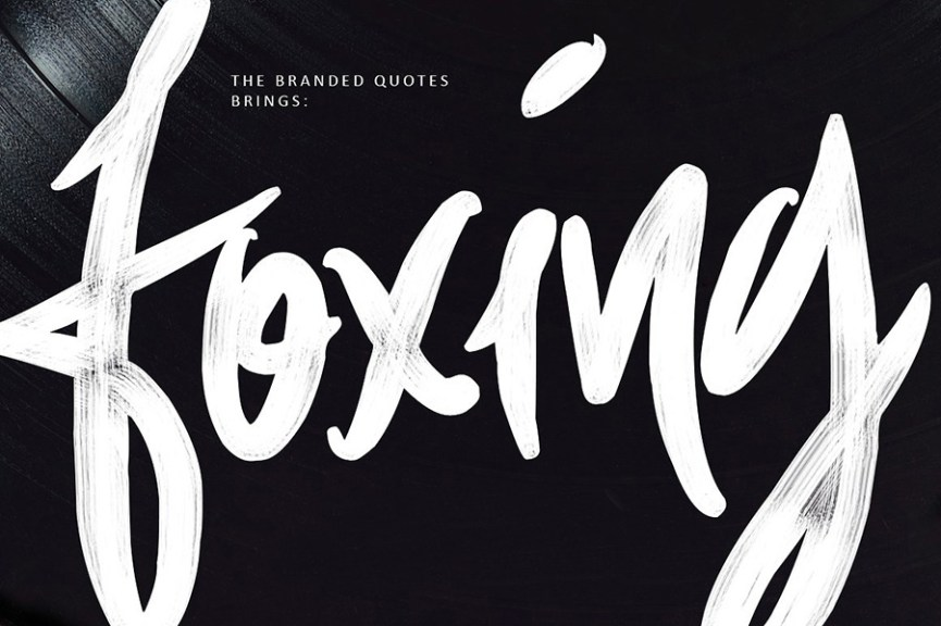 01 - Foxing Script Free Demo