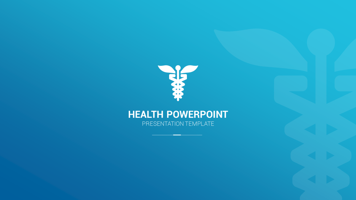 Top 35 medical powerpoint template in 2018 health powerpoint presentation template toneelgroepblik Image collections