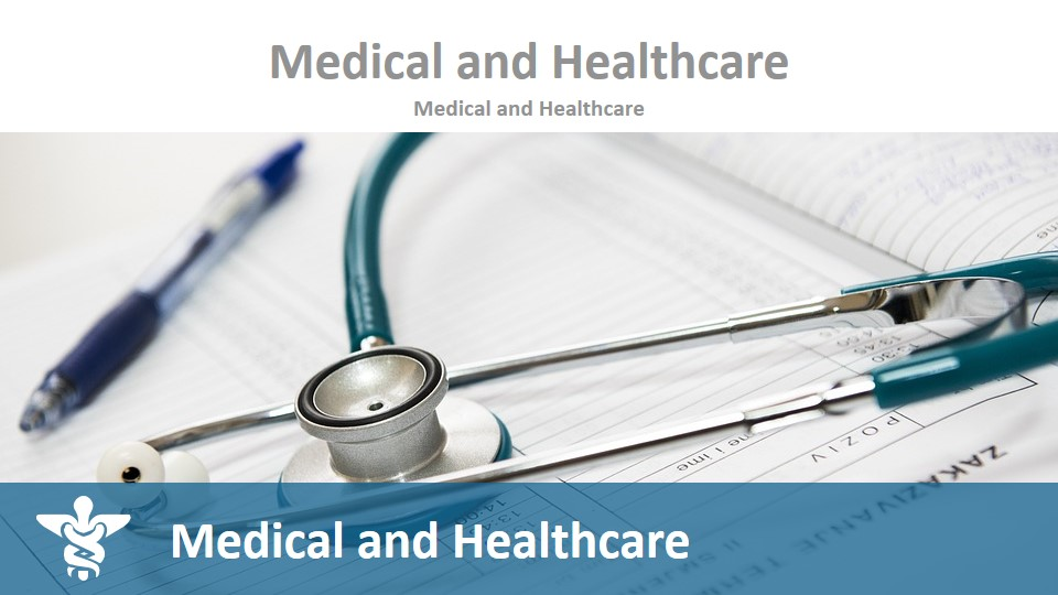 18. Medical PowerPoint Presentation Template