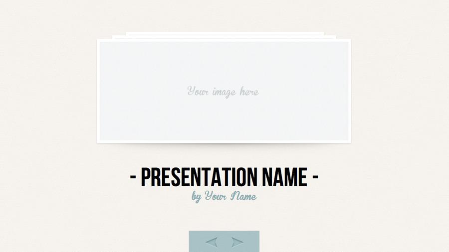 21 - Minimal Keynote 2
