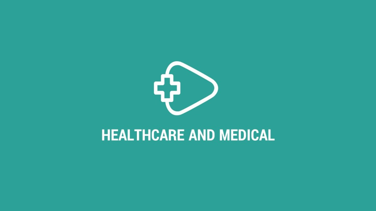 26. Healthcare and Medical - PowerPoint Presentation Template