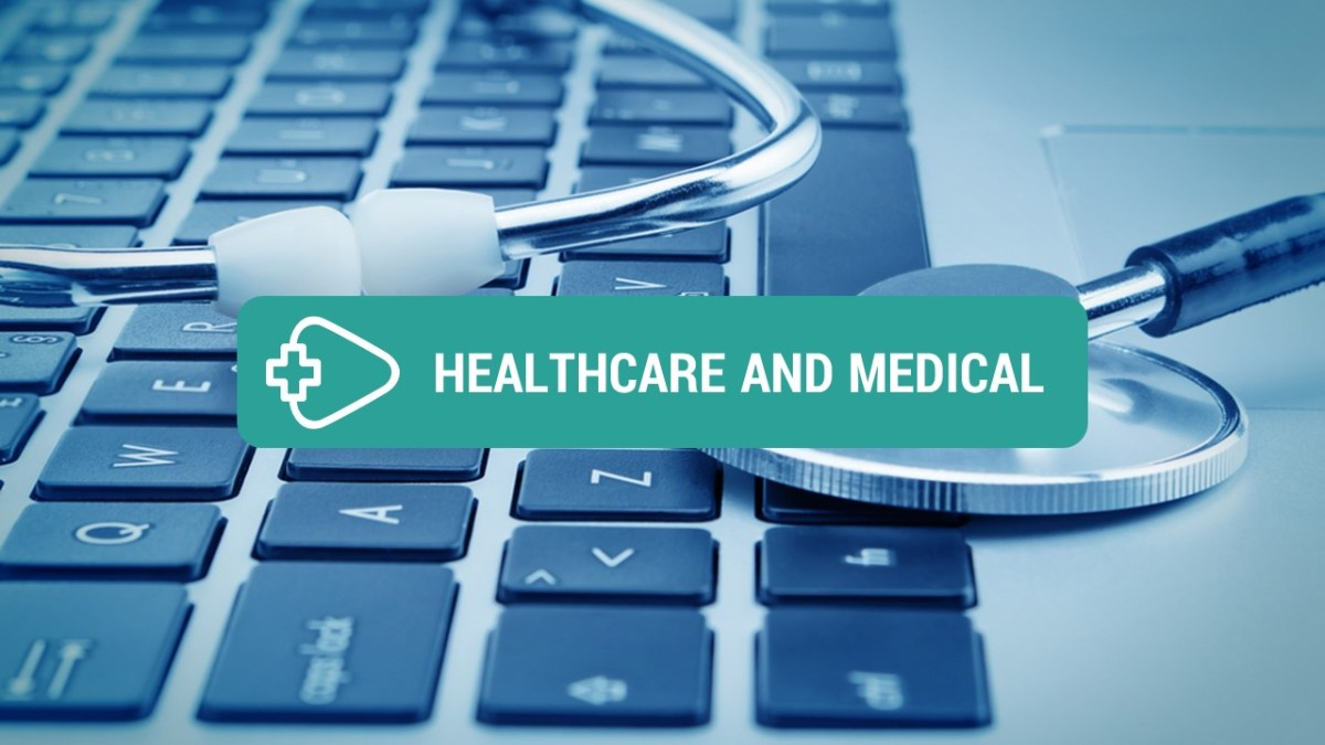 27. Medical - Health PowerPoint Template