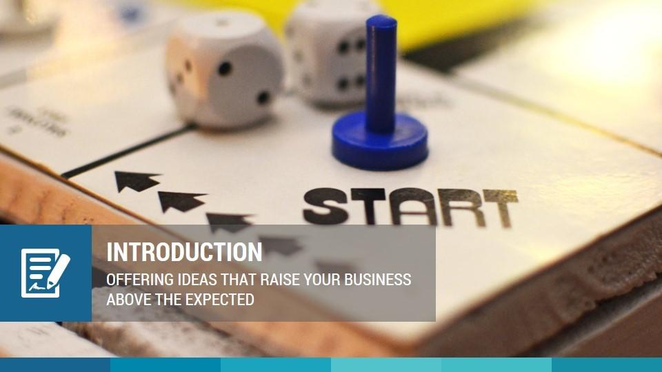 38 - Business Multipurpose Google Slides Presentation