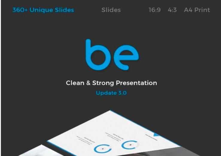 47 - be Slides