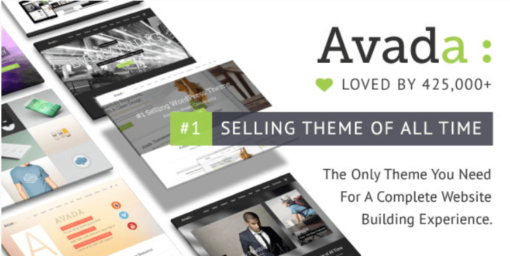 1 - Avada Responsive Multi-Purpose Theme