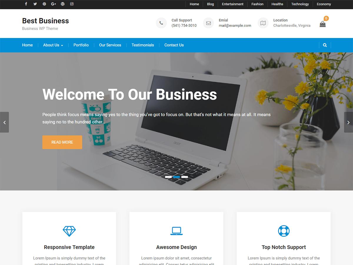 39 - Best Business