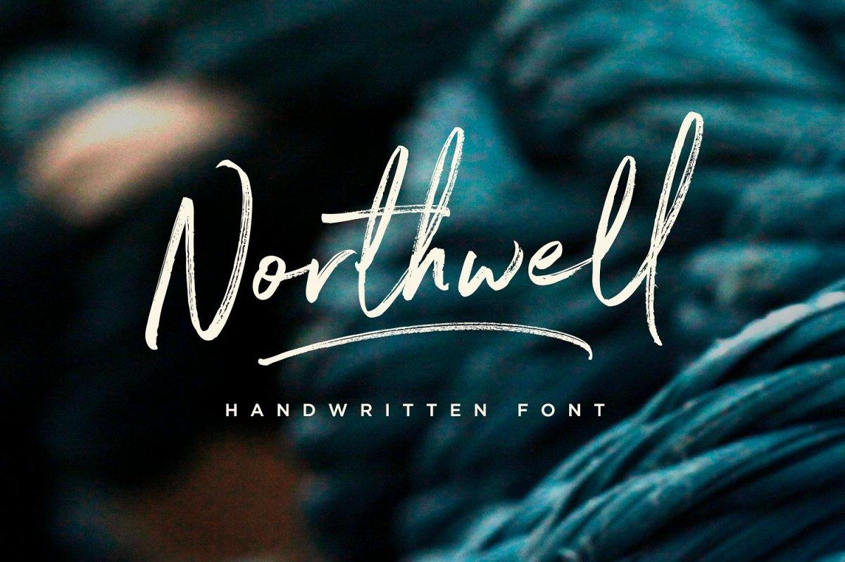 5. Northwell Font