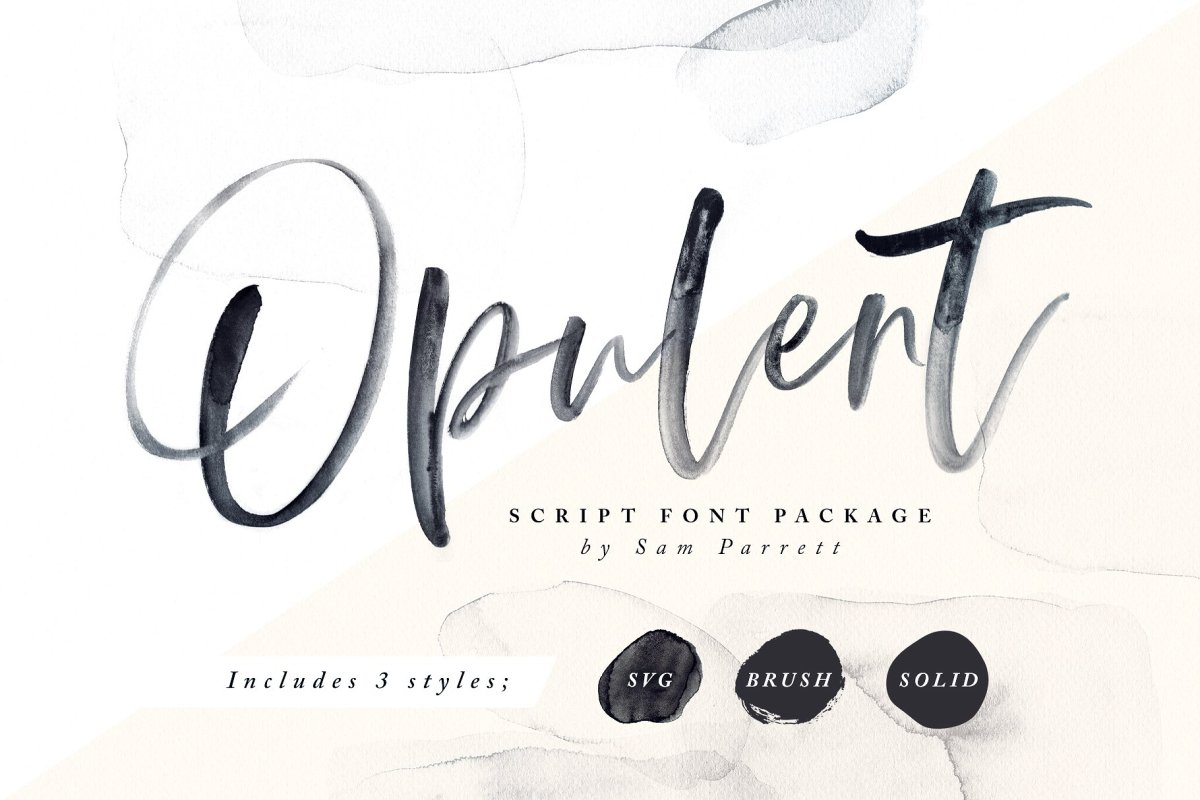 30+ Fascinating Script Fonts You Need to Download Today