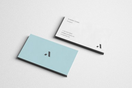 Digital Designer Business Card Template Business Card Template Design