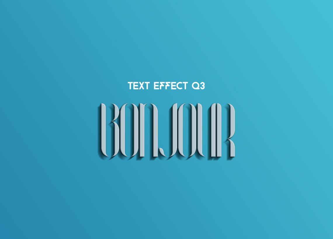 Download Photoshop Text Effects Pack