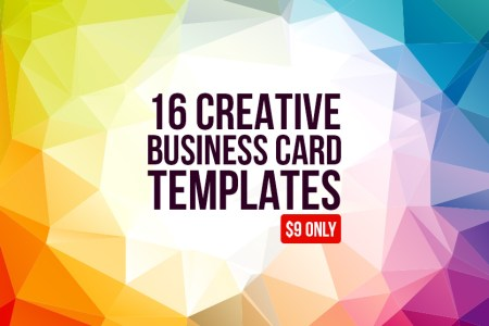 16 Creative Business Card Templates   Graphic Pick 16 Creative Business Card Templates