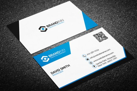 Business Card Template Print   Business Card Sample Business Card Template Print