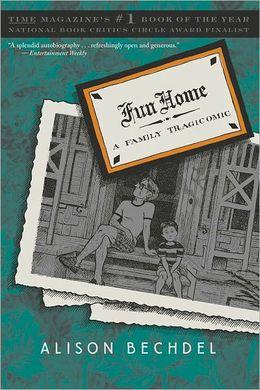 fun home cover