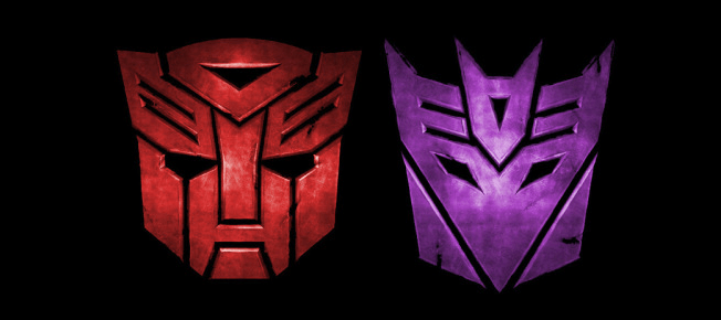 transformers featured
