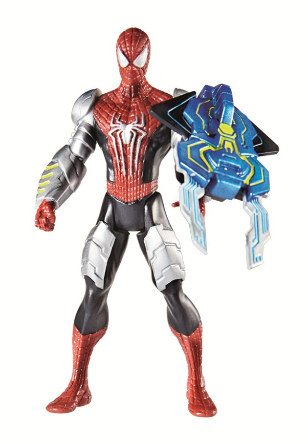 SPIDER STRIKE FIGURES 3.75inch - Axe SpiderMan A5701
