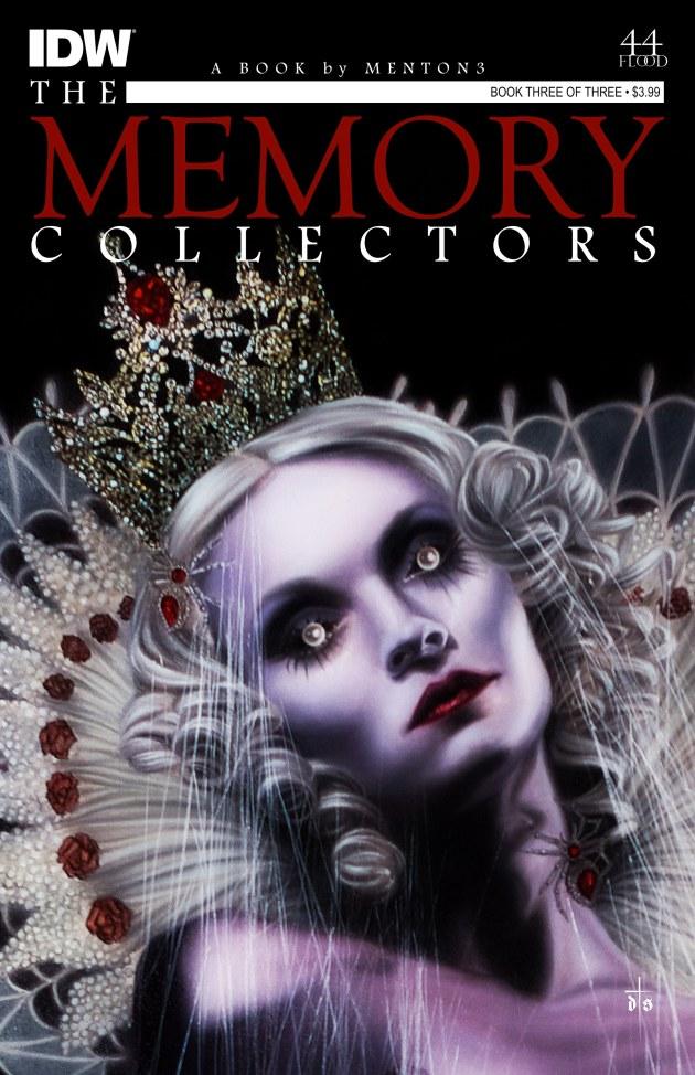 MemoryCollectors.3.CoverSub_Stoupakis