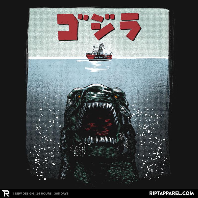 Alpha Predator