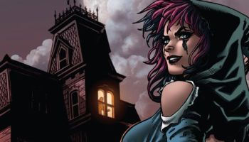 Review: Grimm Tales of Terror #11   Graphic Policy