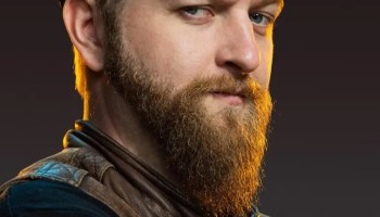 Man at Arms Returns to Otakon in 2019 | Graphic Policy