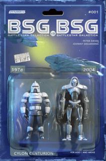 BSG 2