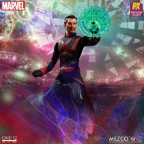 The One 12 Collective Previews Exclusive Marvel Defenders Doctor Strange 7