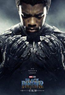 Black Panther Poster 5
