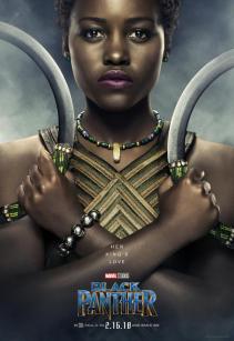 Black Panther Poster 6