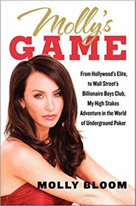 Mollys Game book