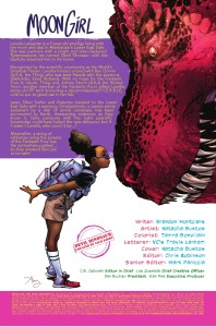 MOON GIRL AND DEVIL DINOSAUR #27 Page 1
