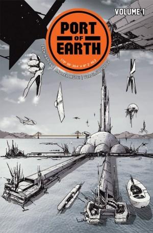 Port of Earth Vol. 1