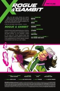 Rogue & Gambit #2