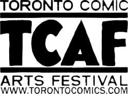 Toronto Comics Arts Festival